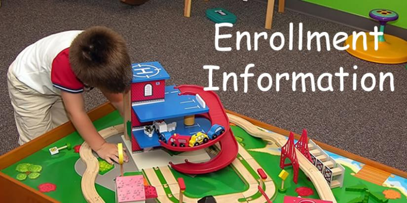 Gateway Christian Education Center is now enrolling.